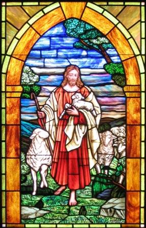 Shepherd Window